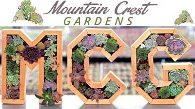 Shop Mountain Crest Gardens
